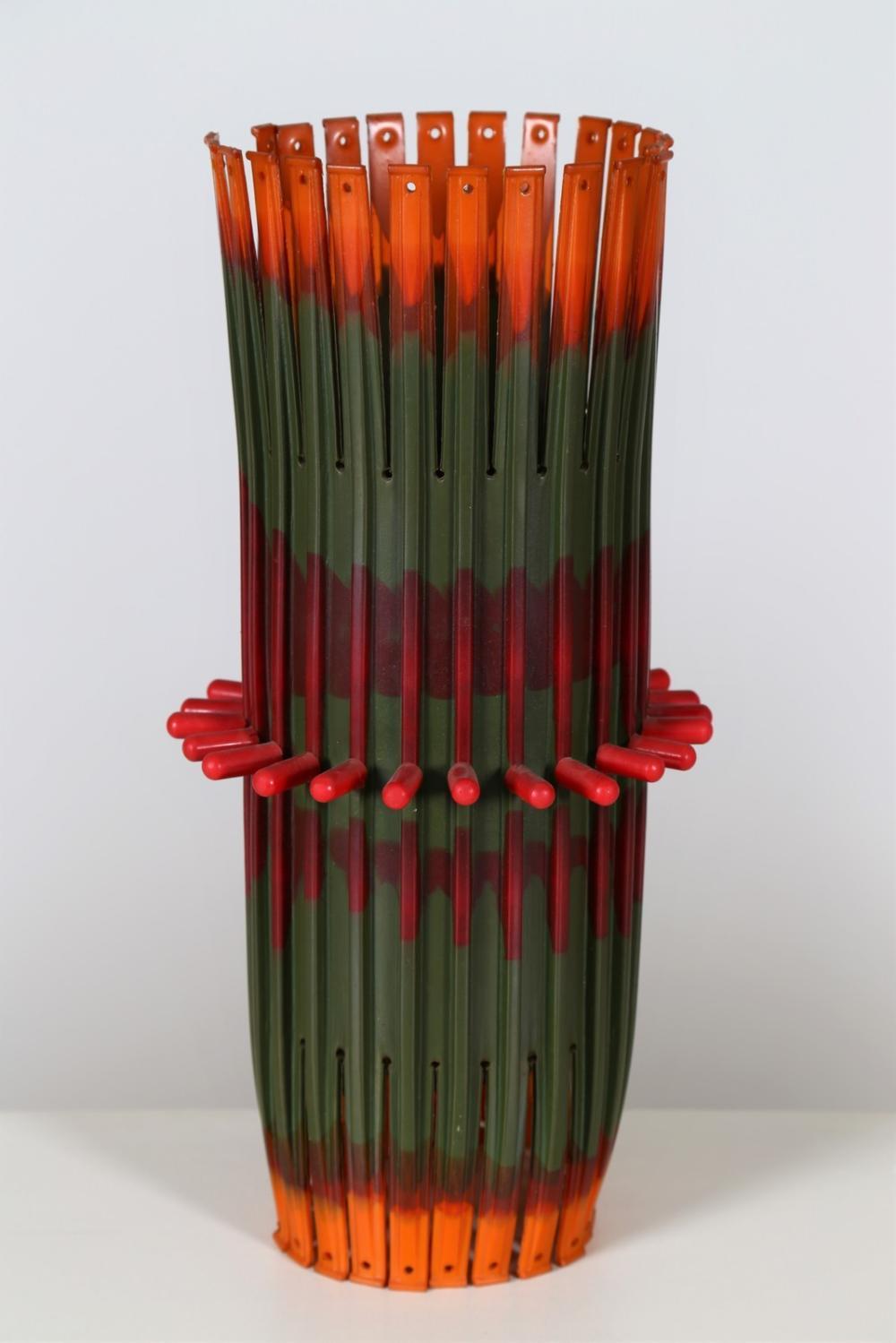 PESCE GAETANO (n. 1939) Table lamp mod. Alda
