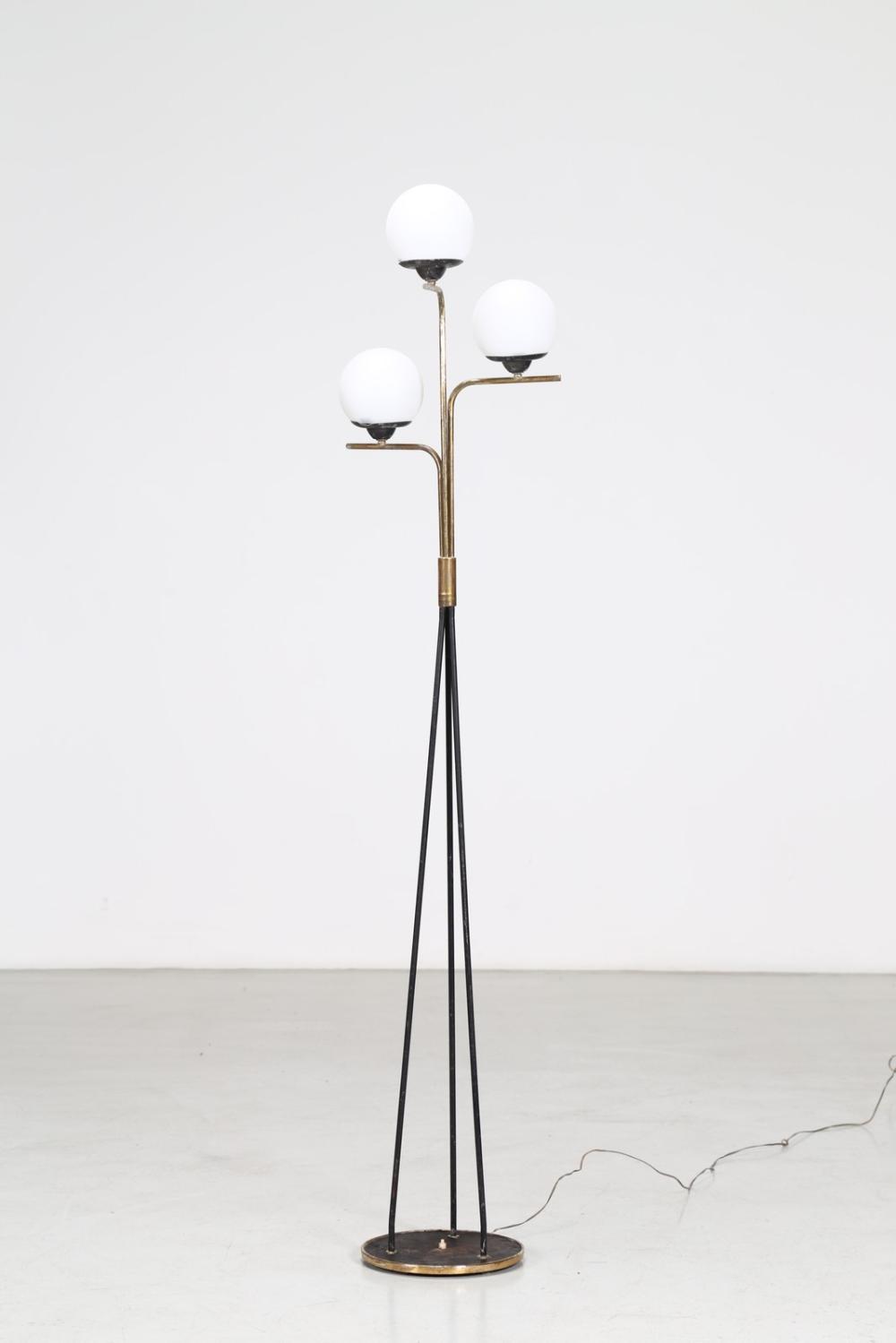 STILNOVO In the manner of. Floor lamp