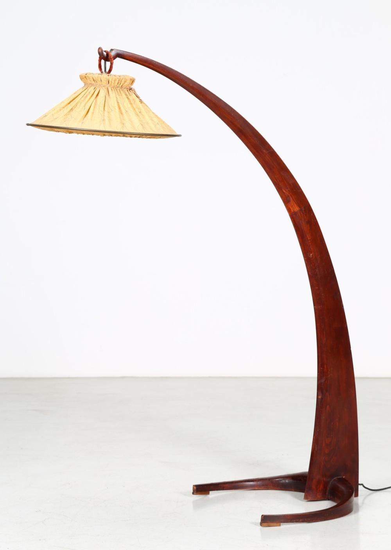 ITALIAN MANUFACTURE Floor lamp