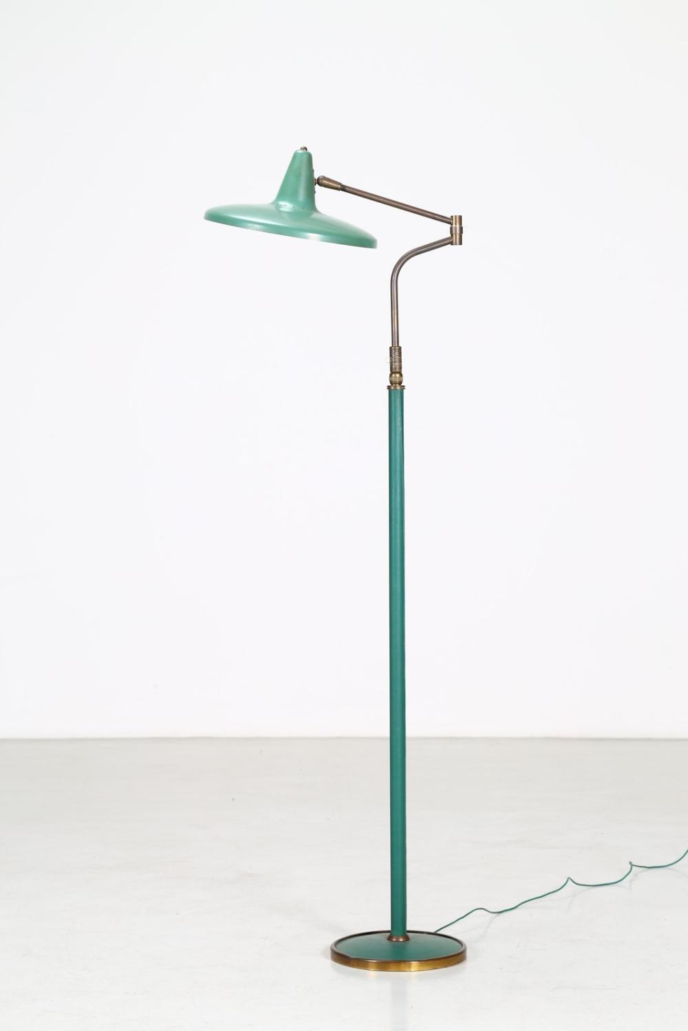OSTUNI GIUSEPPE Floor lamp