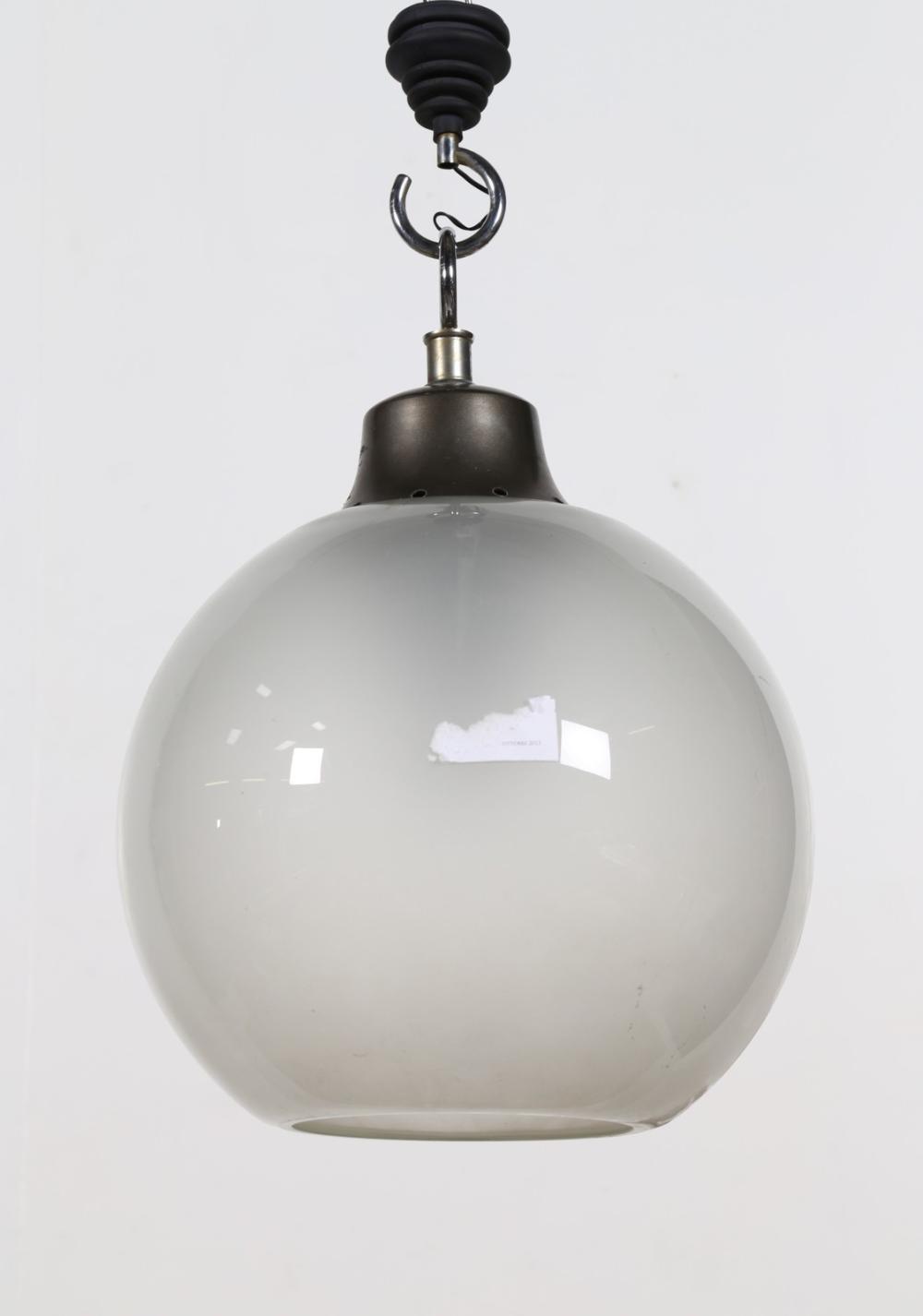CACCIA DOMINIONI LUIGI (n. 1913) Ceiling lamp mod. LS10