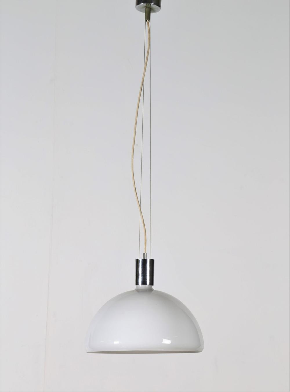 FRANCO ALBINI - FRANCA HELG Ceiling lamp, AM/AS series