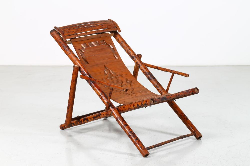 MC GUIRE LYDA LEVI Deckchair