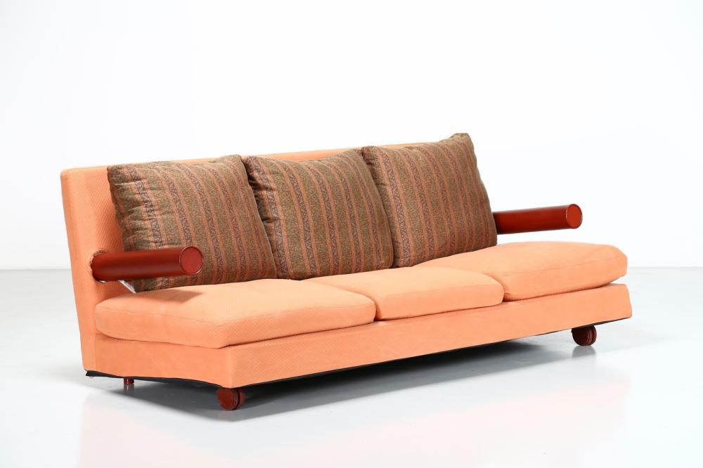 CITTERIO ANTONIO (n. 1950) Sofa mod. Baisity