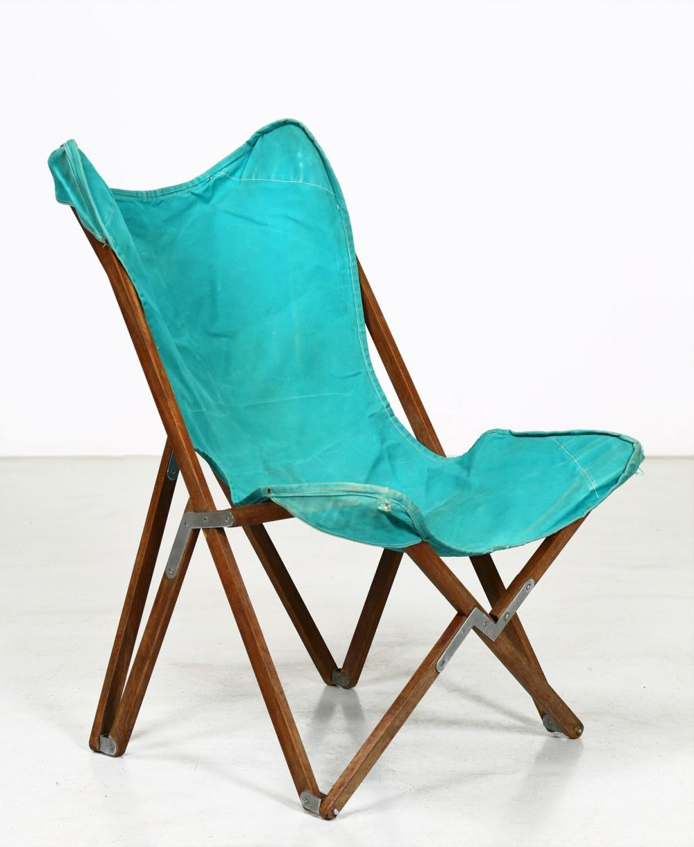 ITALIAN MANUFACTURE Chair mod. Tripolina
