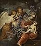 ARTISTA VENETO DEL XVIII SECOLO Madonna con