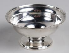 S. Kirk & Sons Sterling Silver Bowl