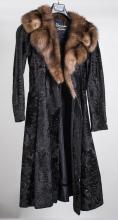 Neustatder Lady's Fur Coat