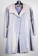 Searle Satin Coat