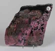 Mineral Slab