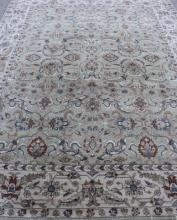 Indian/Pakastani Handwoven Carpet