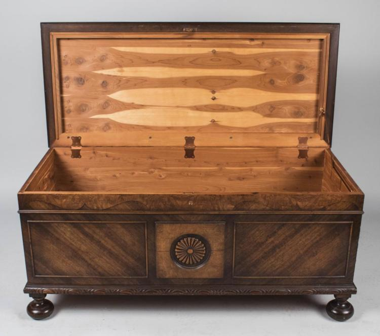Amish Cedar/Blanket Chests - Amish Outlet Store