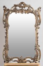 Gilt Carved Mirror