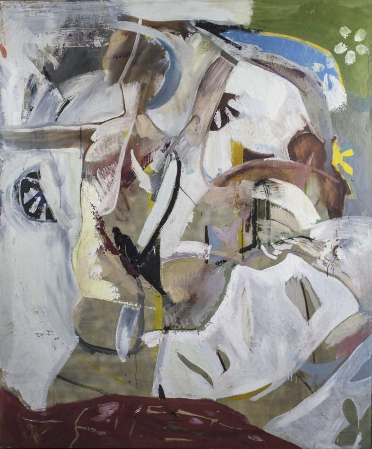 Jeffery Francis Beardsall (British, b. 1940)