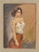 Peppino Mangravite (American, 1896-1978) #