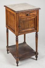 Marble Top Dressing Table