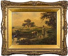 Homer Dodge Martin (American, 1836-1897)