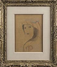 Marie Laurencin (French, 1885-1956)   *