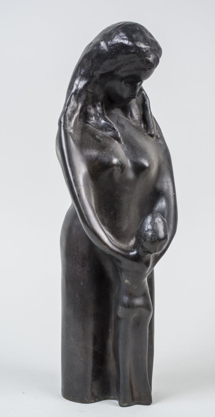 Yoly Bar-Din (Israeli, b. 1932)