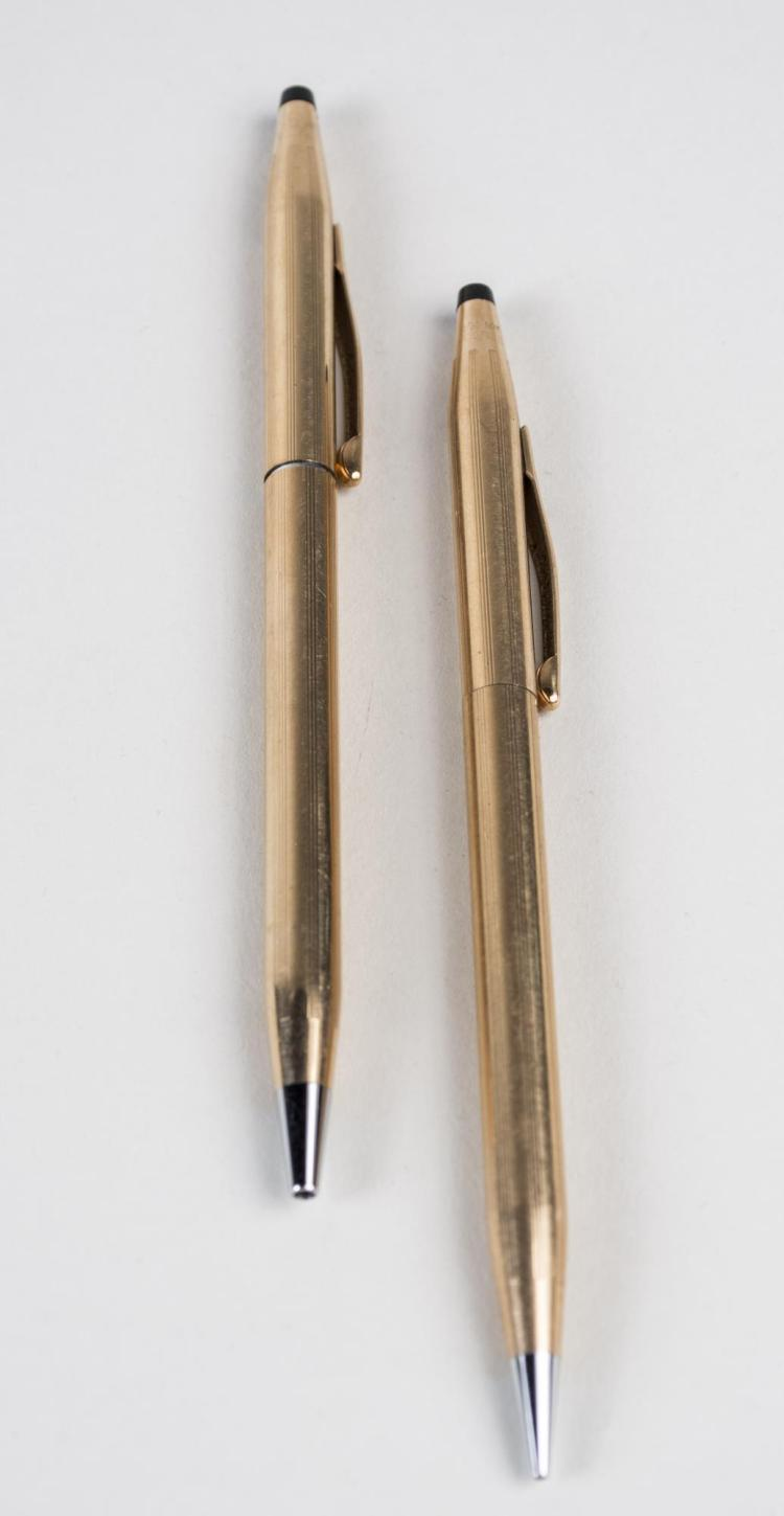 Cross Pen and Pencil Set