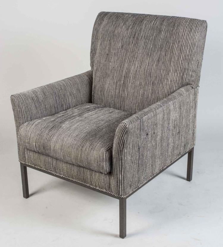 Contemporary Club Chair