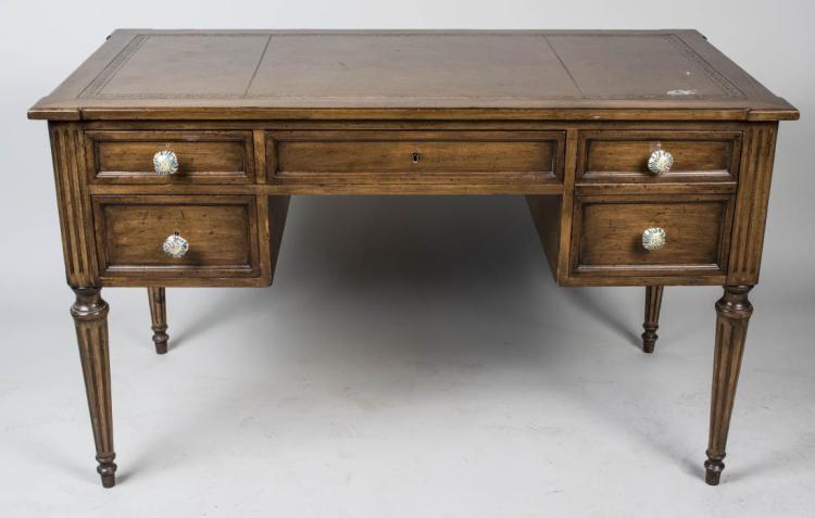 Kittinger Desk