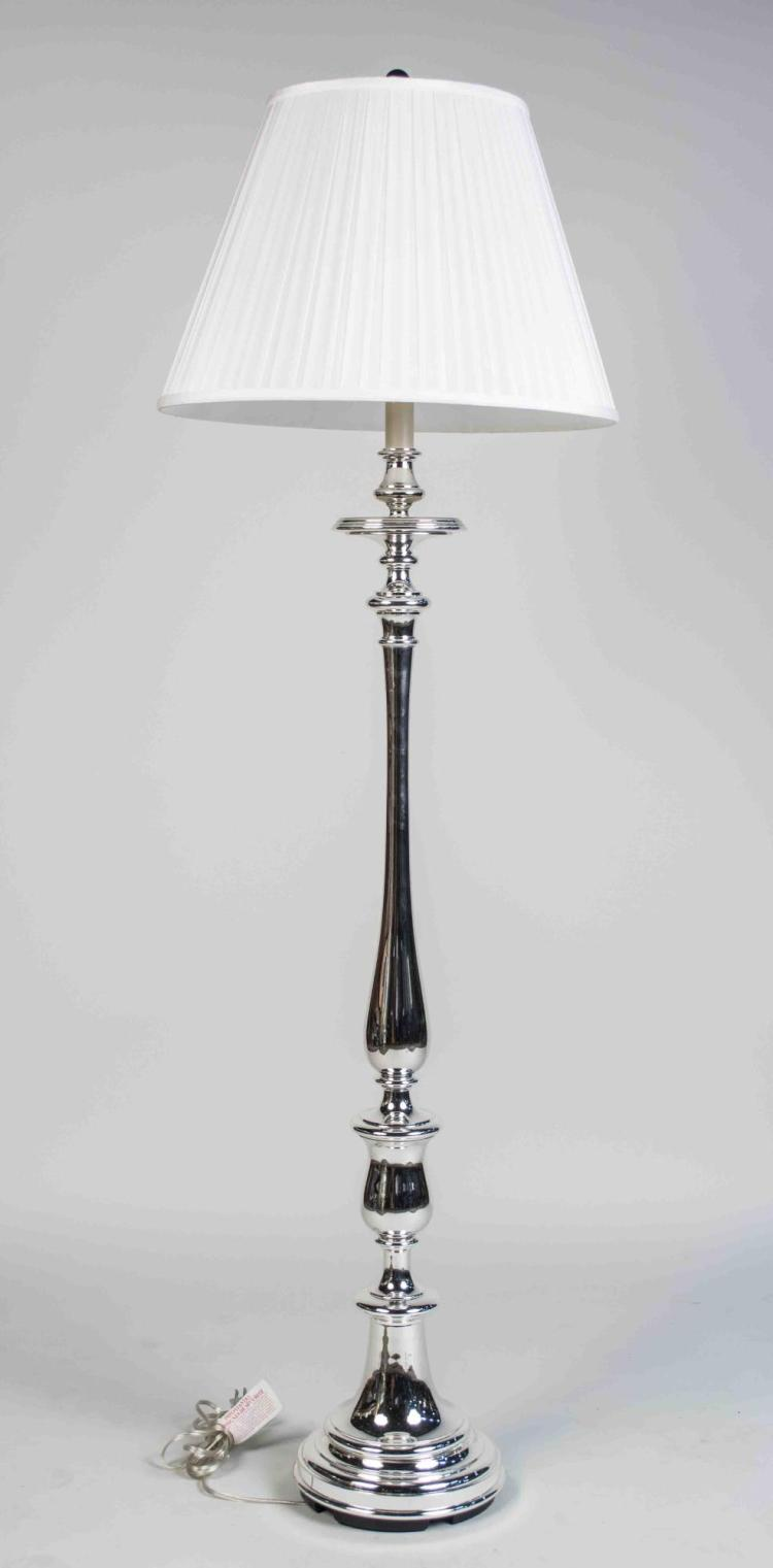 Ralph Lauren Floor Lamp