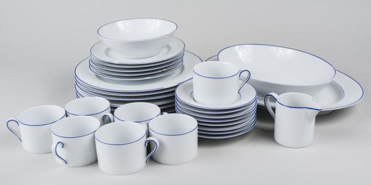Fritz and Floyd Porcelain Set