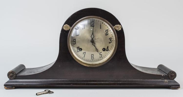New Haven Clock Company Mantle Clock