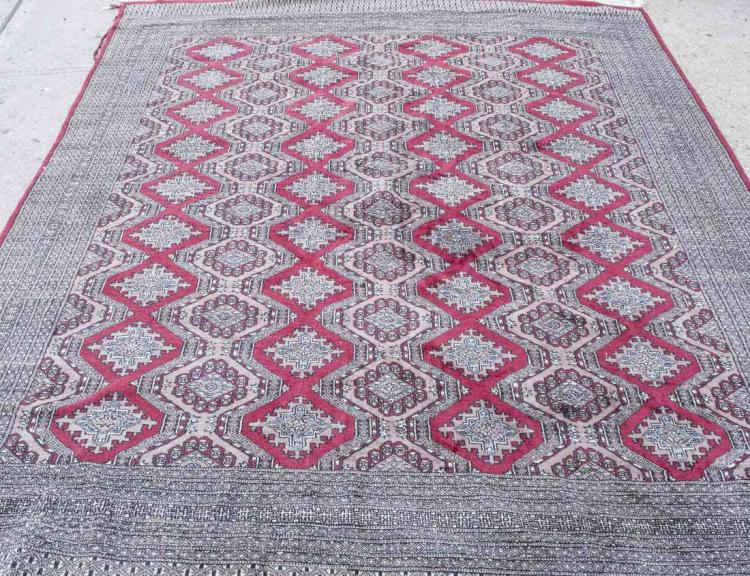 Persian Style Carpet