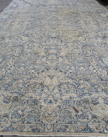 Lavar Kirman Carpet   *