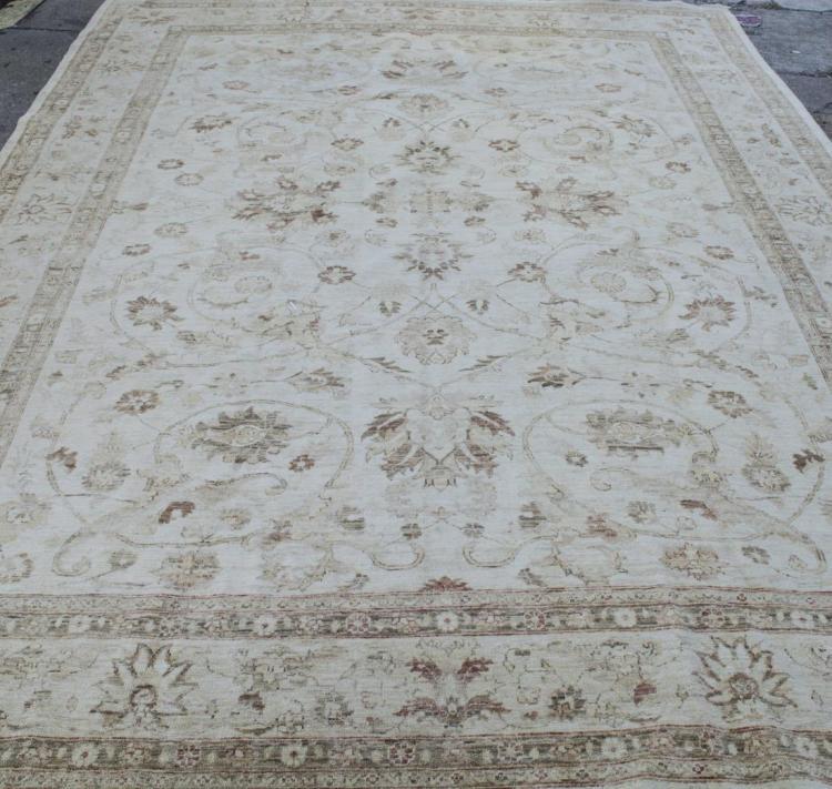 Oriental Style Carpet