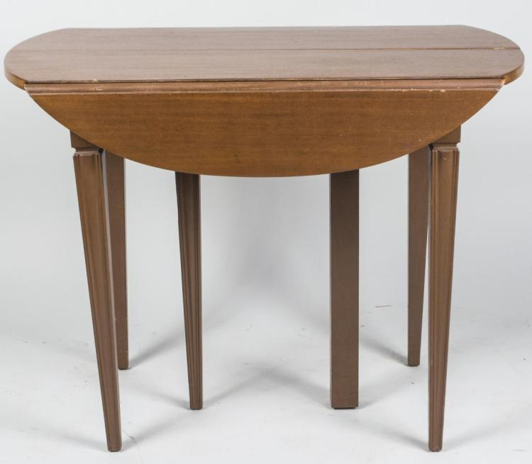 lot 716 extension dining table