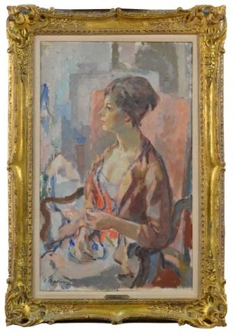 Contardo Barbieri (Italian, 1900-1966)