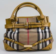 Burberry Handbag   *