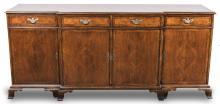 Wood & Hogan Side Cabinet