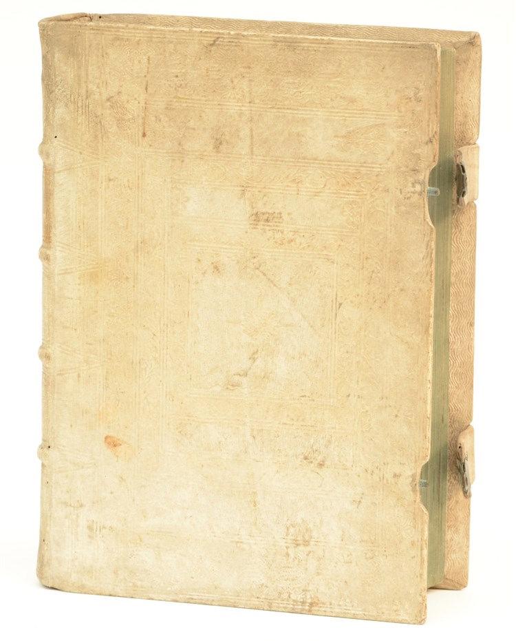 Conradus Halberstadensis, 'Concordantie Maiores Biblie Tam ....', Ed. J. Am