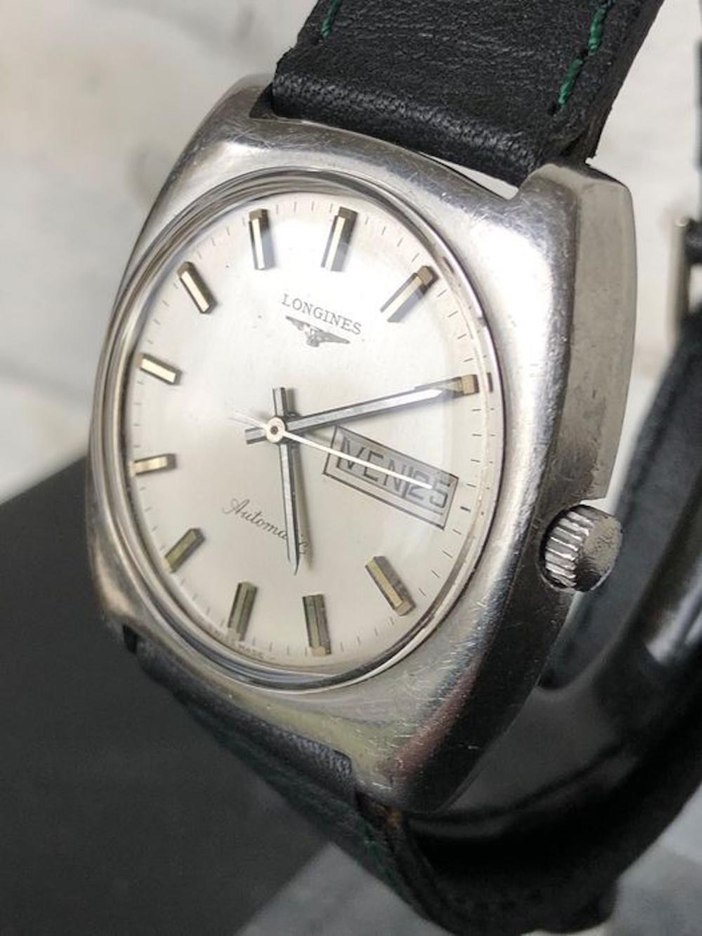 Herrenuhr Longines `dress watch` *