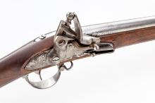 Springfield M.1840 Flintlock Musket