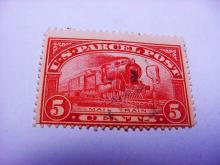 EARLY PARCEL POST STAMP