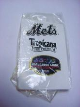1998 METS COMMERATIVE PIN