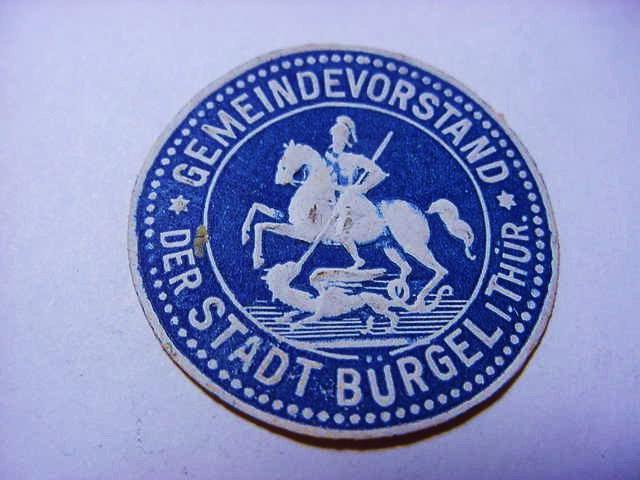 To Seal Deutsch