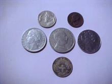 ITALIAN COIN LOT