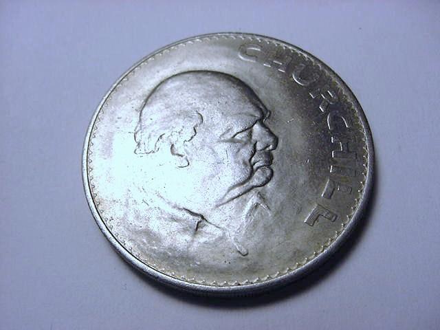 1965 Churchill Crown