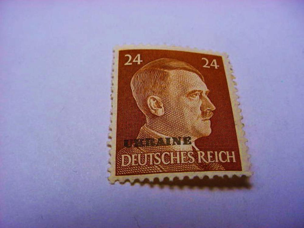1944  GERMAN  STAMP