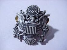 ARMY HAT BADGE