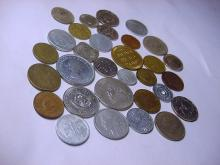 WORLDWIDE COIN LOT