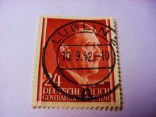 WORLD WAR 2 NAZI GERMAN COIN