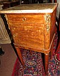 French Mini Commode with Marble Top 1920