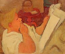 Maurice Louis SAVIN (1894-1973)